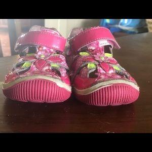 Stride Rite Shoes - Stride Rite 8w
